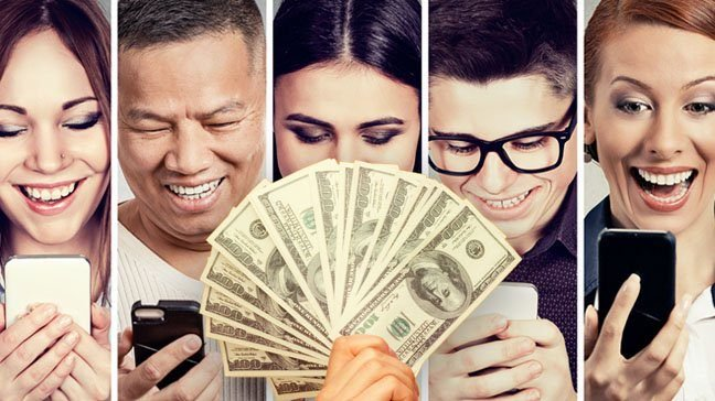 5 Tips On How To Make Money On Dating App