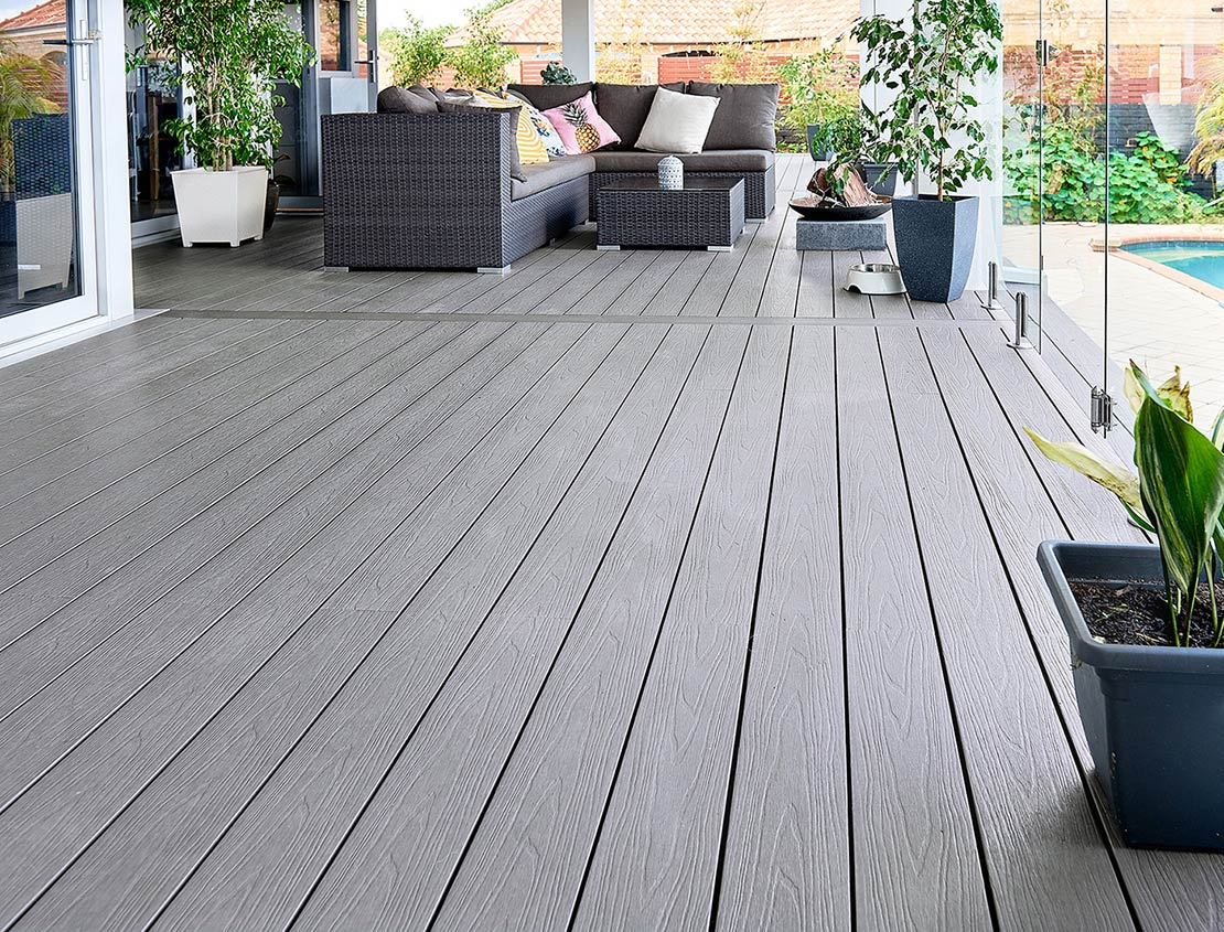 Tips to Buy Composite Decking