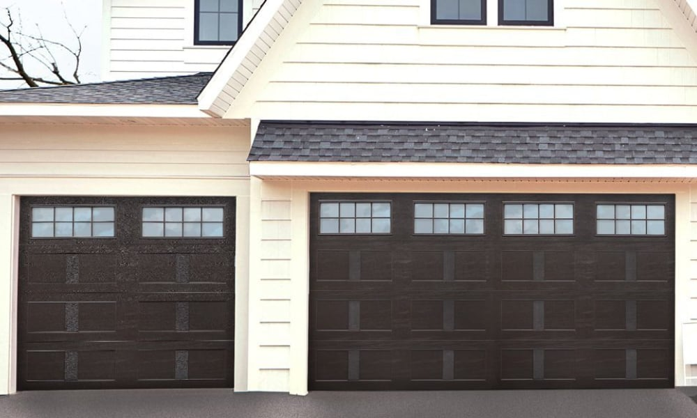 How To Find The Best Garage Door Manufacturing Company