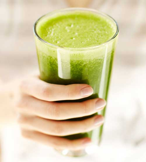 The Best Green Juice For Runners That You Can Find