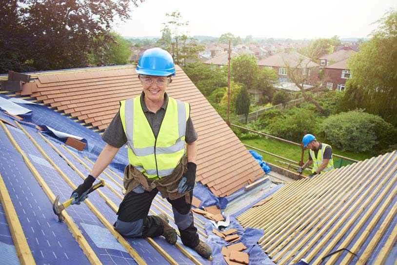 3 Practical Ways on Replacing Your Roof