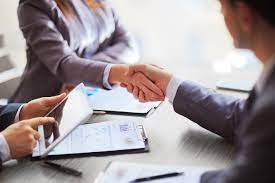 Business Consulting Services For Starting New Companies