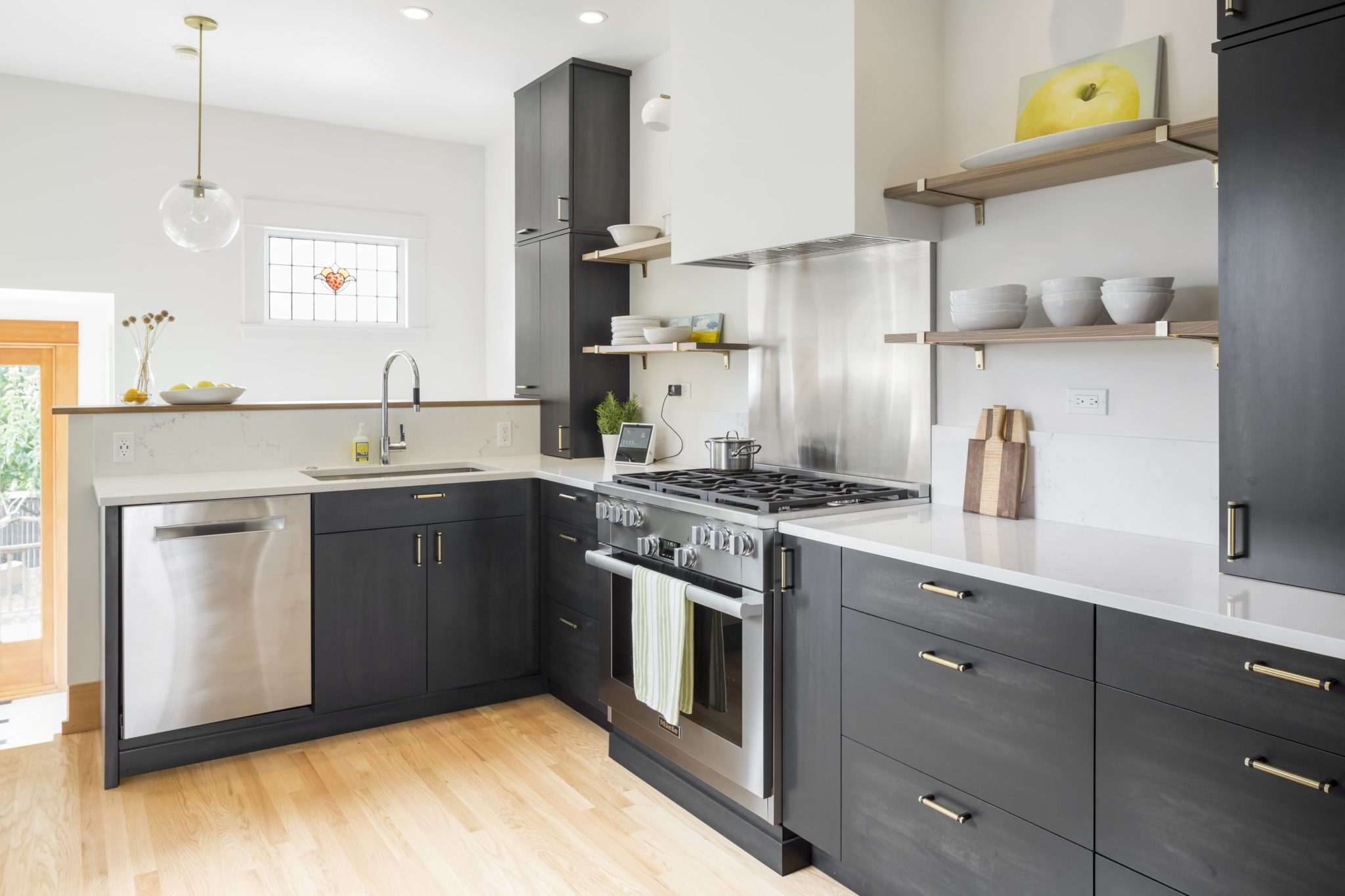 Best Small Kitchen Renovation Ideas