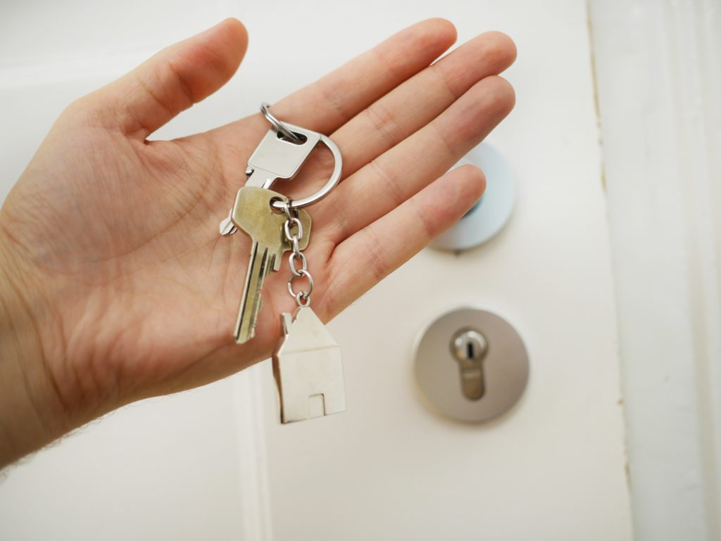 When Do You Consider Rekeying Your Locks?