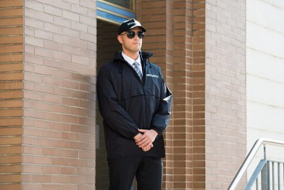 Choosing The Right Residential Security In London