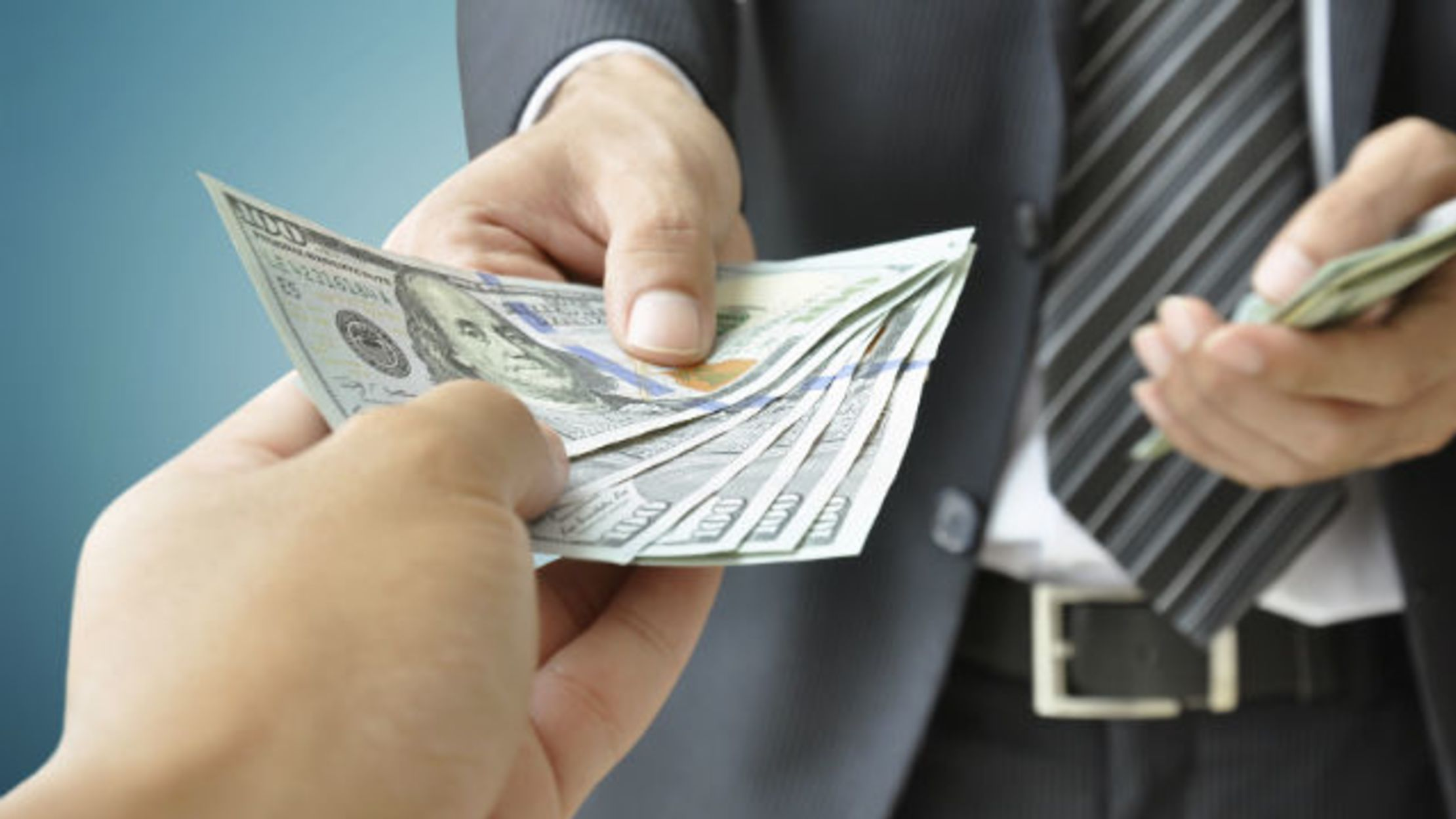 What Does it Mean to Lend Money to Someone?