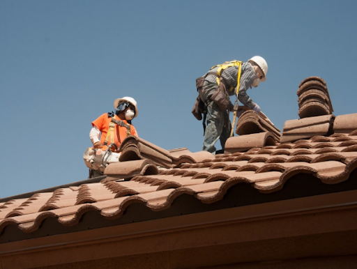 How Do I Hire the Best Roofers?